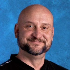 Mr. Brent Proc