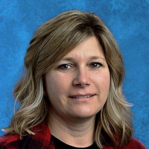 Mrs. Jody Mitchell